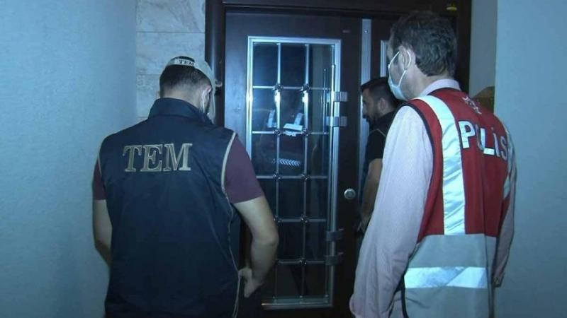 15 FETÖ Şüphelisini Yurtdışına kaçıran şebeke 3 yıllık takibin ardından yakalandı