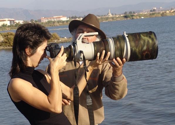 Fethiye'de Kuş Gözlemi Yapacaklar