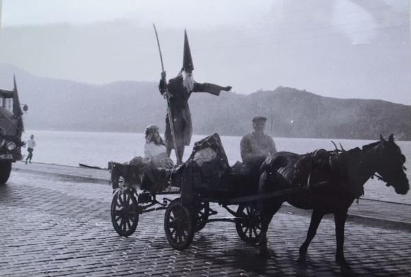 Karadenizli'ye vefa ziyareti