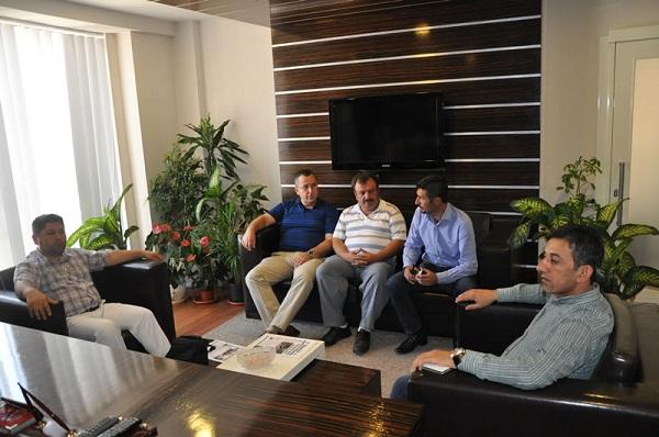 Fethiye Erbil arasında ilk ticari anlaşma sağlandı