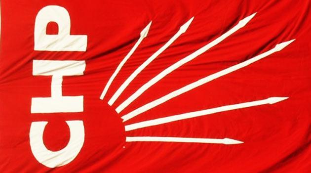 CHP meclis listesini açıkladı