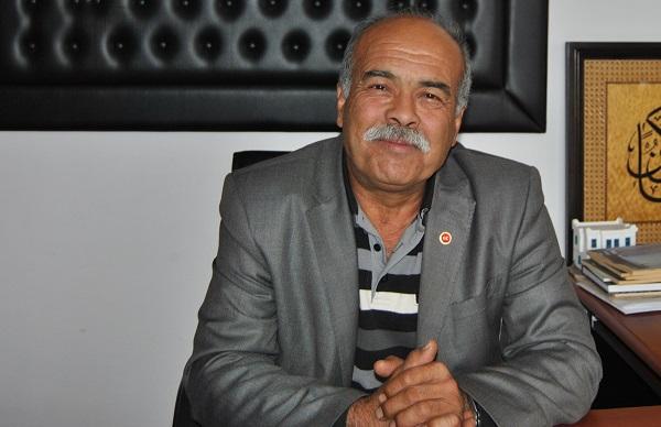 MHP İlçe Başkanı:  İktidar Güç Zehirlenmesi İçinde