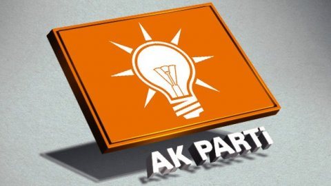 AK Parti ters köşe yaptı