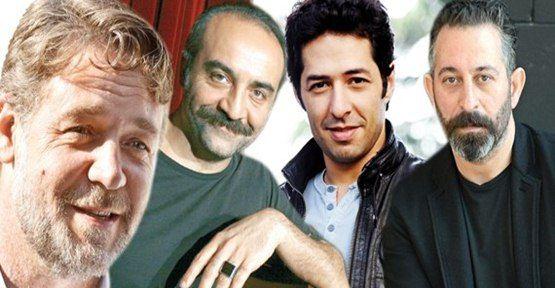 Ünlü isimler film için Kayaköy'e gelecek