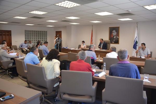 Fethiye Belediyesi 5 ayda 18 milyon TL borç ödedi