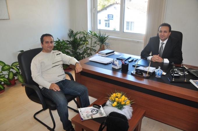 Kanser hastaları artık Fethiye'de tedavi görebilecek