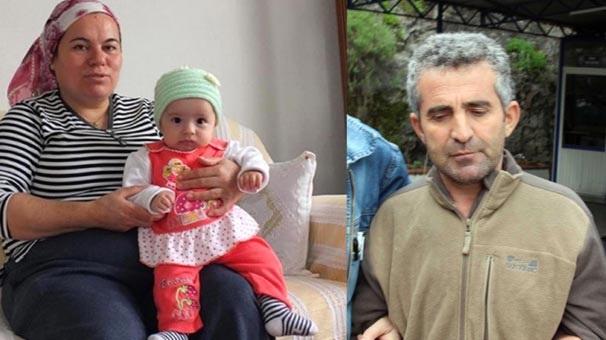 Bebeğini ezerek öldüren baba cezaevinde intihar etti