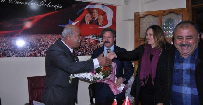 AK Parti ve MHP 'Evet'te buluştu