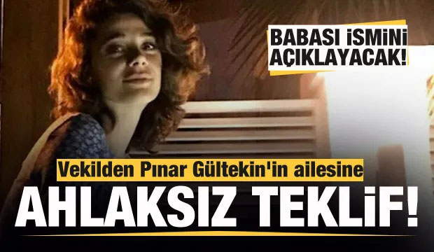 Muğla Milletvekilleri Pınar Gültekin'in ailesine sahip çıktı