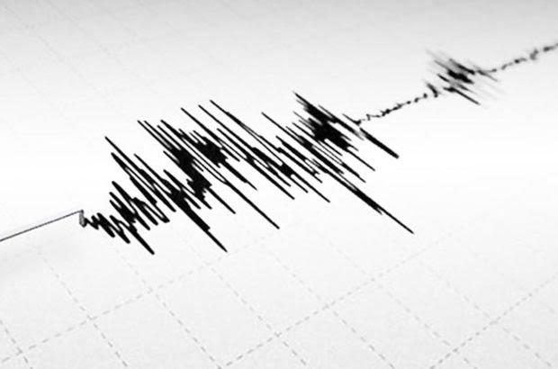 Akdeniz\'de 5.3 büyüklüğünde deprem
