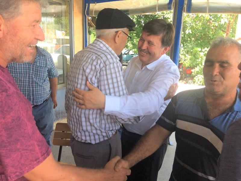 Ankara'nın değil, Muğla'nın milletvekili olacağız