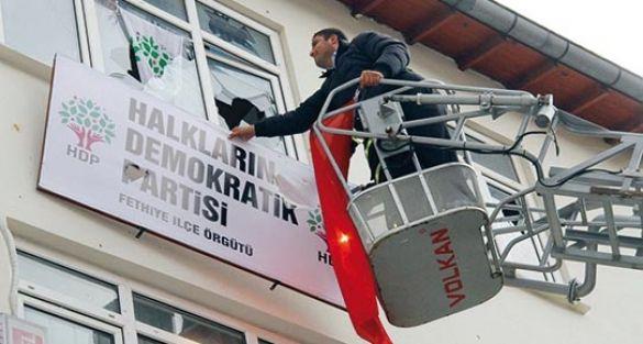 HDP, seçimlerin ertelenmesi için YSK'ya başvurdu