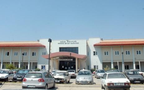 Fethiye'ye 400 yataklı yeni hastane yapılacak