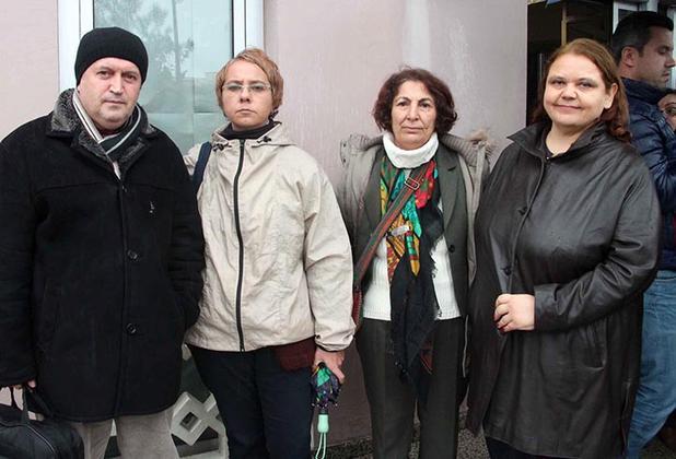 HDP'ye Fethiye'de kiralık bina vermiyorlar