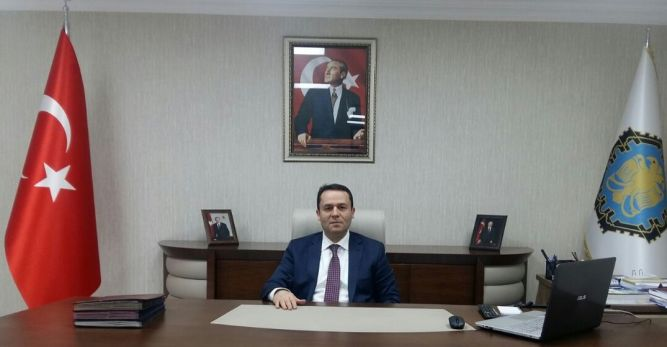 Bakan Soylu'dan Eryılmaz'a büyük görev
