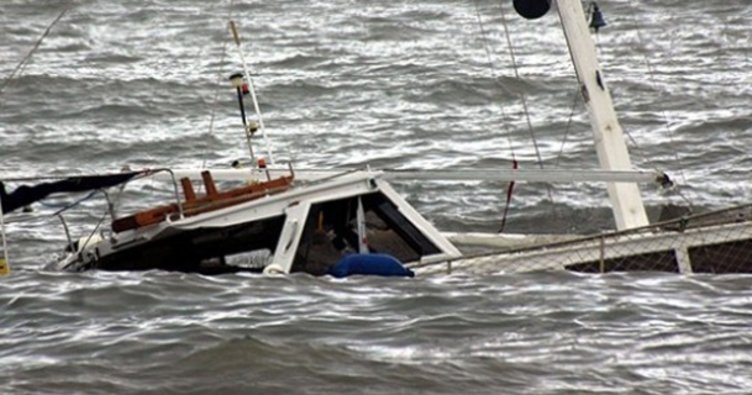 Batan Tekne'nin dalış için kullanıldığı öğrenildi
