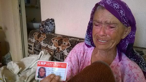 Bu iddialar CHP Fethiye teşkilatını karıştırır