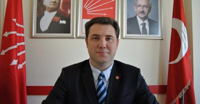 CHP'de ilçe kongresi 28 Ekim'de