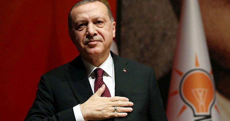 Cumhurbaşkanı Erdoğan, Yarın(Cuma) 16:30'da Fethiyelilerle Buluşacak