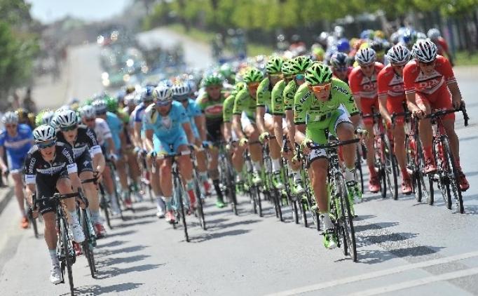 Cumhurbaşkanlığı Bisiklet Turu güzergahı belirlendi