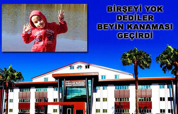 Kerem'in ölümü Esnaf hastanesini zora sokacak