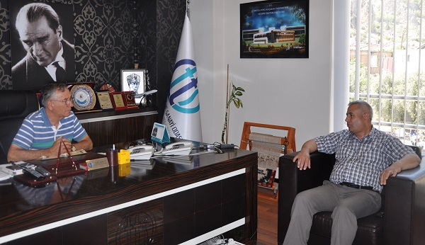 Muğla'daki haller kurumsallaştırılacak