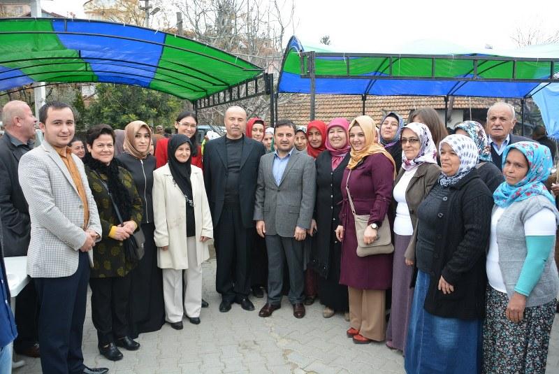 AK Partilki vekiller: Yatırımlar artacak
