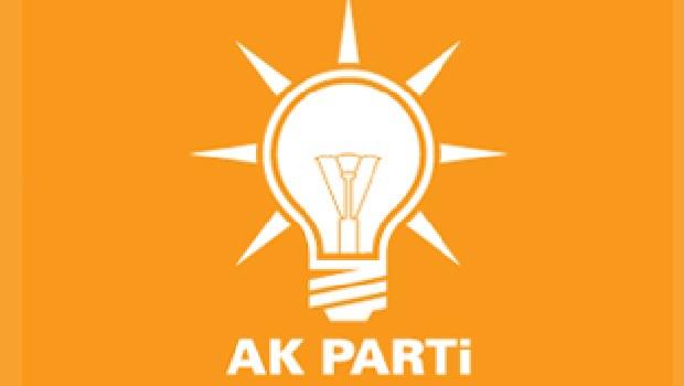 İşte AK Parti'nin meclis sıralaması