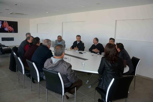 Fethiye'deki tur kooperatifleri birleşiyor
