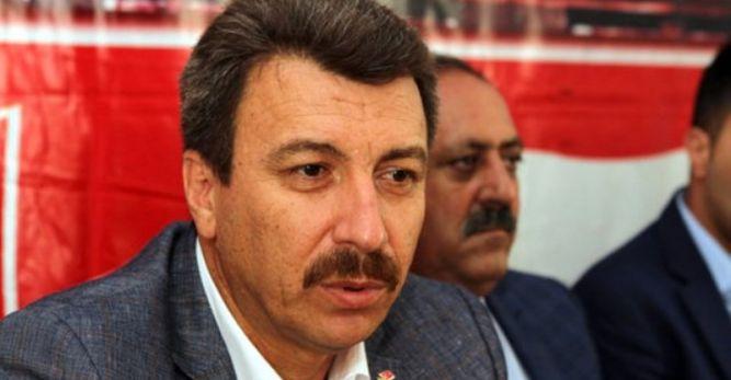 Erdoğan: Köylünün işini yokuşa sürmeyin