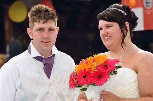 Yabancı düğünleri ekonomik krize yenik düştü