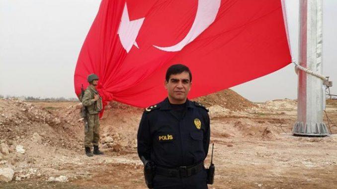 Fethiye Emniyet Müdürü Mehmet Yapılıal Oldu