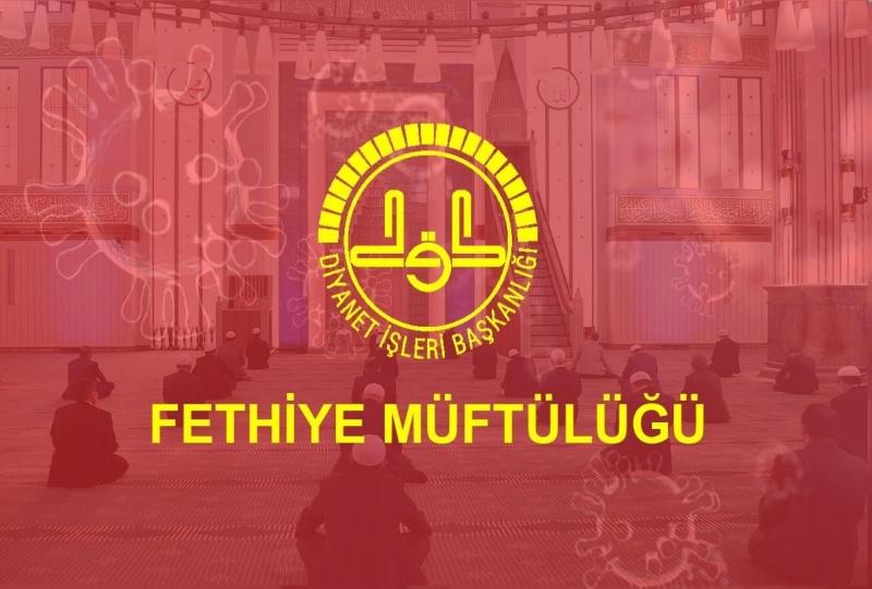 Fethiye'de namaz kılınacak camiler hangileri?