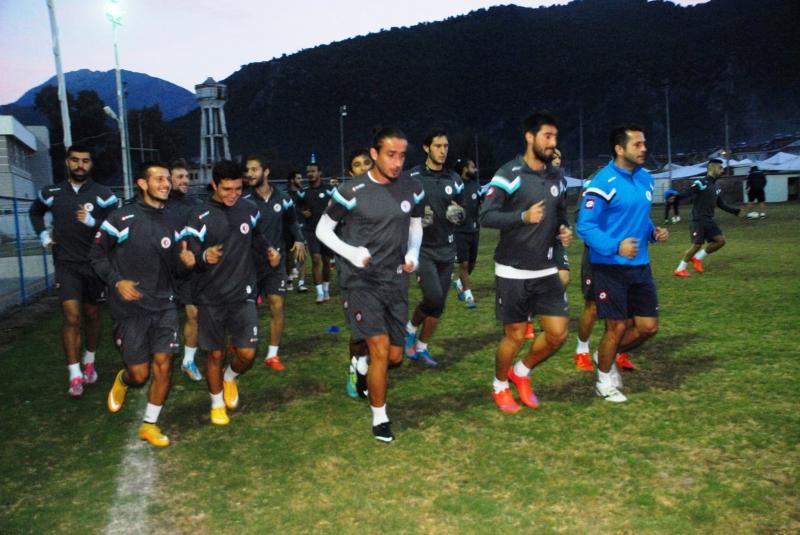 Fethiyespor, lider Ümraniyespor'u ağırlayacak