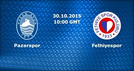 Fethiyespor, Pazarspor'a konuk olacak