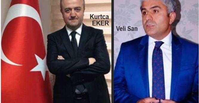 Fethiyeve Marmaris Cumhuriyet Başsavcıları değişti