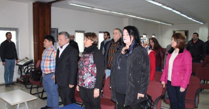 FGD, 3. Olağan kongresini yapıldı
