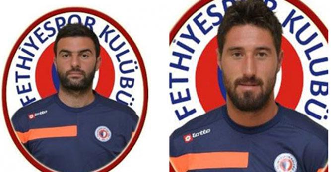 Futbolcular Fethiyespor'a dava açtı