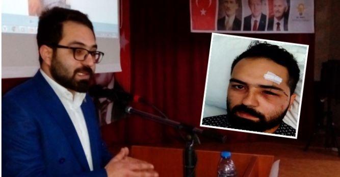 """Gazi Akkoç, """"Boğazımda 258 dikiş var"""""""