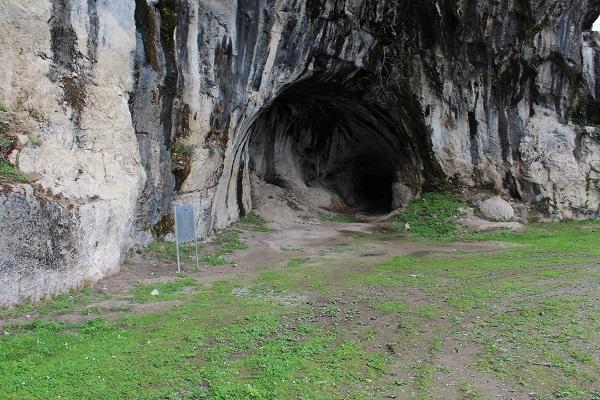 Girmeler Mağarası Turizme Açılıyor