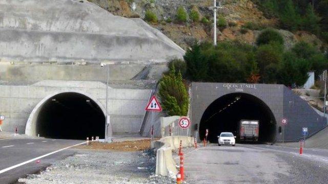 Göcek Tüneli, Güç Birliğinin gündeminde