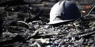 Madende patlama: 1 ölü
