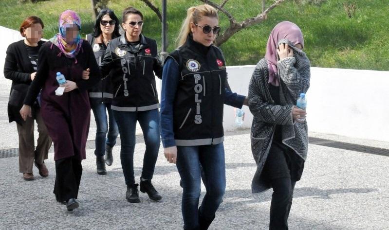 MSKÜ'de FETÖ'nün üniversite yapılanmasına 6 tutuklama