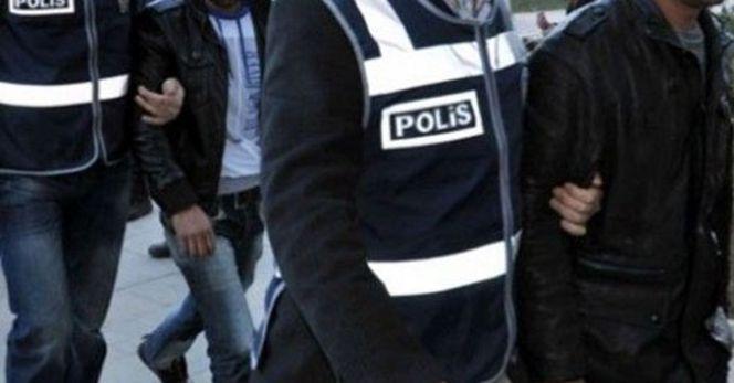 Muğla merkezli 5 ilde Fetö'den 20 gözaltı