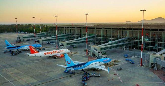 Nisan'da 160 bin 688 yolcuya hizmet verildi