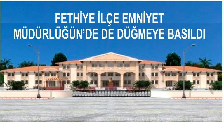 Operasyonlar Fethiye'ye de sıçradı