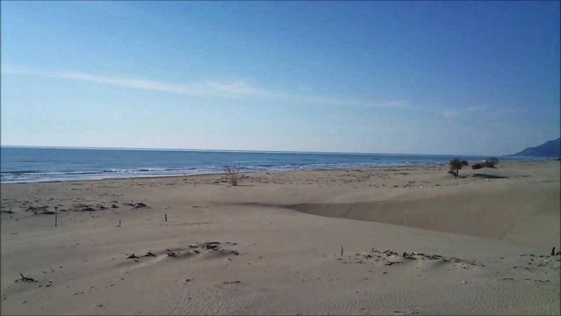 Patara ile Kumluova plajları birleşecek