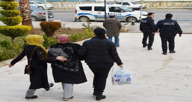 PKK ve FETÖ/PDY'den 3 tutuklama