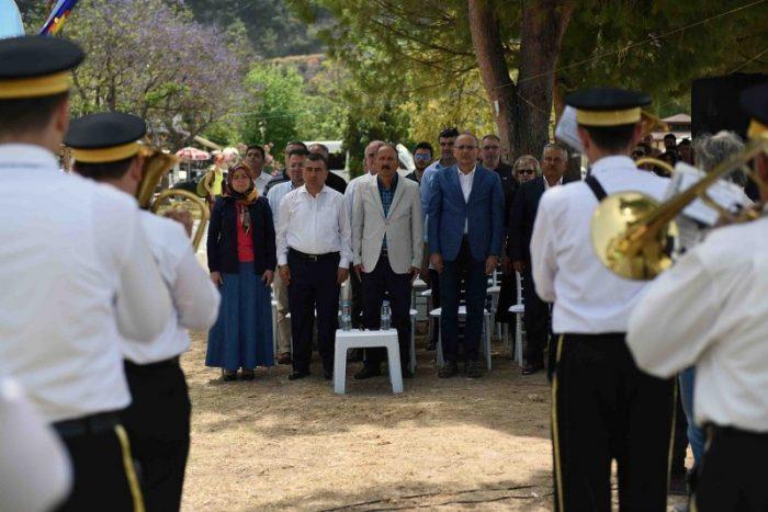 Saatcı, yine Büyükşehir Belediyesi\'ni eleştirdi