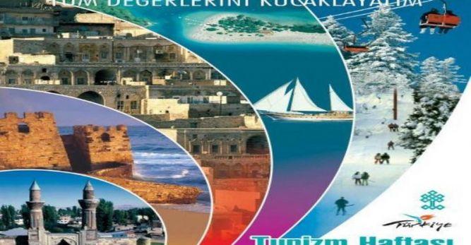 Turizm Haftası Fethiye'de coşkuyla Kutlanacak